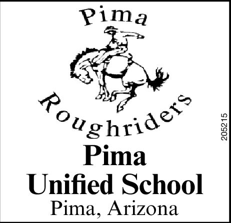 PimaRoughridersughridPimaUnified SchoolPima, Arizona Pima Roughriders ughrid Pima Unified School Pima, Arizona