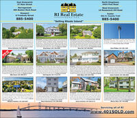 """East Greenwich37 Main StreetNorth Kingstown6454 Post RoadNarragansett483 Boston Neck RoadWest Greenwich16 Nooseneck Hill RoadNewport8 Freebody Street885-5400RI Real EstateExeter561 S. County Trail885-5400SERVICES""""Selling Rhode Island""""Janestown- Conpe tnd dd f ton tontage or tat PorRe Vees d Prderce land ence and, Seot, your ery on priate bech, mong andle dock. T me ss OsSouth Kingstown- Brethe in the sat ar trom hs uptated Snug Hartor retreat Pertedhesde at the te f the and Vetegtortood, tis hone offes sesoral waterviesand exoptonl indoorloor iving and etertang spces Recent updates indudekhen, betroons, wood sdng and ret 3 bet, 2 fone tenures cahedni celingsCtom khen, meiter bedrowth h nd wa det, theon on, itegprage and espansive deds br sutoer entertaning. Lower leve cad enily be comverededra ving space. A shot ak doen the Na neighbortood aocaton dk woan act oy saimming kayaking and pee boerding 36 Tidal Street. S77.000East Greenwich - This property is zoned for light Industry. Uniquedevelopment possibilities Three separate lots, (242. 243 & 208)with possible acess from Greenwich Bivd. Income from cell tower isEast Greenwich-Ae Entertainers Delght This gh Qualt Custon Colonal wi WagAnd ordh ln Beutu Negbortoos Pertedly nbnes Luy Lvig Ta Con-tot Hone Ofen 5 bedrooms-45 batrooms- Central Air - ardcads Open Foor RanTe Stary Foyer Lving koon wh Couble Oroes Mouldings and Gas Freplace tst FoorOffe wth But- arnet Khen wh Gante Canten and Large land Opens tGreat Raom wth Soarng Celings a Stone Freplace 2 Serones MR kCostsa Sumptuou Bath 1e hoor Laundry Room - Sumund Sound Media Room fumshed witha Cutom Catet Mahopany Wetler inhe Fehed Lowe Sidden Lane. 1900Greg Dantas   401-742-3329rae and been ya otpadily an by 00 NSANCnertana pandeent n get tee etguRED The man hene has, 2M de t ysesd prot en, uen, ing om and dnng mon. Anest ever on ha aieSt beci and uetealboats and boat a tast Shon Road. S1.000S1,705 per month, 43 Rocky Hollow Road, $775,00oSteve Rel   401-032-5507Nicol"""