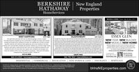 BERKSHIREHAWAYNew EnglandPropertiesHomeServicesMODELS OPEN: Thurs. Sat. & Sun. 12-3ESSEX GLENWEST HARTFORDGLASTONBURYKevin EoganJohn LeporeThe lagest hane nyon fam(o lovy communty in te beart of Soum Gestorturyatin waing dstonoe te the quant shops andRaort) is now oraloble This is the one you hoe been woling ter locoled he end of the odesoc on the mat prate lottisspecal hone has views dKilan 8 Bossete Famteod and the Camecticul River and glorious surets Fron the moment you erter ts appoent hat goat haugt has ben gien to the fnstes Wet Hortud Stors (sdl the top ine company consideed the best ie tebusines by mony hod been commissioned o buld he ustom cobinets in the kchen, den and boths os well as the mognificent opentoicose in osditon custon vindows thoughou. Caleton arck foo ie he sciorum of he chen.oltbed brore hordwoperod eproduction doors mate bedroon wih ty celing and a bark of Frendh doars leading toa ter deci pefect or pivdeeadion. There is an pversized shower in he master bah Hunte Dougios shades in oddifion there is a se though freploce in theLtchen and sclarum plua a fepiocoed family oon. Compieting the fist foor isotomal dining room, offar and powder oom in oditonhe moster sute on the secand foor oe twa odstond bedoons.atul boh and a supising lage ourdy roon compiete wit anovesed doset The ore 9R celing and hadwood flors troughout Ths honegiete wit edosA Mai Se MS 17006498$829,900This light filled spit level with two car attoched goroge is move in readytThe large fireplace living/dining room combination is bright and cheery with voultedceilings ond double doors leoding to the patio. The updoted eat-in kitchen includesbeautiful cobinets with stainless steel apliances and a door leoding to the deckA fomily room and hait both complete the fest floor, Upstairs you will find a large masterbedroom with walk-in closet and full bath. There are two oddifional bedrooms andNEW YEAR. NEW BUILDER.NEW MODELS. NEW HOME!Beausful design ond state of the art feishes make he