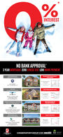 INTERESTNO BANK APPROVAL*3 YEAR MORTGAGE ZERO STRESS TEST LOW DOWN PAYMENTIMMEDIATE OCCUPANCYAVAILABLERICHMOND HILLBave Ave ADAVO DUNL vo.36' HOMESUP TO 4742 SGFTMILTONNEW RELEASE OF LOTSThomoson Rd. S OivdSEMIS & DETACHEDFROM S2799OUP TO 3721 Sa. FT:NEW RELEASE OFLUXURY TOWNSUPPER THORNHILL ESTATESBu SAMr MacreLPE WOT SIDETOWNHOMES FROM $13MDETACHED FROM S164MUP TO B027 SQ FTRICHMOND HILLEARLY MOVE INLaa Agn MiFREEHOLD TOWNHOMESFROM S799.990UP TO 2909 sa FT-CONSERVATORYGROUP.COM OOBEOBILDCONSEVATORYGROUP INTEREST NO BANK APPROVAL* 3 YEAR MORTGAGE ZERO STRESS TEST LOW DOWN PAYMENT IMMEDIATE OCCUPANCY AVAILABLE RICHMOND HILL Bave Ave A DAVO DUNL vo. 36' HOMES UP TO 4742 SG FT MILTON NEW RELEASE OF LOTS Thomoson Rd. S Oivd SEMIS & DETACHED FROM S2799O UP TO 3721 Sa. FT: NEW RELEASE OF LUXURY TOWNS UPPER THORNHILL ESTATES Bu SAMr Macre LPE WOT SIDE TOWNHOMES FROM $13M DETACHED FROM S164M UP TO B027 SQ FT RICHMOND HILL EARLY MOVE IN Laa Agn Mi FREEHOLD TOWNHOMES FROM S799.990 UP TO 2909 sa FT- CONSERVATORYGROUP.COM OOBEO BILD CONSEVATORY GROUP