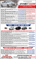 START SOMETHING NEWSALES EVENTLET'S PLOW IT CLEAN!ALL 2019 RAM 1500 MODELS IN STOCKMDDealer Invoice - Less RebatesPlus 0% Up To 60 Months - 1.9% 72 Months Avail.2019 Ram 1500 Classic Quad Cab - #013-015-014 - Hemi, Bu Camero, Tow Grp, Power Grp, Spray In Bedliner & More,MSRP $41,680..2019 Ram 1500 Classic Quad Cab Express - #019 - Hemi, Bu Camera, Pwr Grp, Split Seat, Fog Lamps. Chrome CladWheels, Rem Keyless Entry, 3.92 Axle & Morel MSRP $43.480 You Pay $34,950* AVL. 1.9% 72 Months Financing2019 Ram 1500 Big Horn Crew Cab - #108 - Hemi, Level 2 Equip Level, Remote Keyless Entry, Bu Camera,Tow Grp, 20 Chrome Clad Wheels, Pwr Heated Seat/Stg Wheels, Rem Start, Single Disc & More!MSRP $50, 165..2019 Ram 1500 Tradesman Crew Cab - #551 - Hemi, Keyless Go, Bu Comero, Tow Grp. Spray In Bedliner, Chrome AppGrp, Prw R Sliding Window & More! MSRP $44,775.2019 Ram 1500 Classic Crew Cab - 779 - Hemi Tow Grp. Rem Keyless Entry, Tr Brake CtI, U Connect & MorelMSRP $44.250.You Pay $34,050AVL. 1.9% 72 Months FinancingYou Pay $40,350* AVL. 1.9% 72 Months FinancingYou Pay $37,599* AVL. 1.9% 72 Months FinancingYou Pay $34,799* AVL. 1.9% 72 Months Financing2019 Ram 1500 Big Horn Crew Cab Sport - #249- Hemi, Rem Keyless Entry, Tow Grp/Tr Bk Ci1, Uconnect, Heated PwrSeat/Stg Wheel, Pk Sense-R Pk Asst, Pwr Adj Pedals, R Pwr SIlid Window, Rem Start, Cd Player, Anti Spin, Deplorable Bed Step, ChClad Wheels & More! MSRP $52,350.You Pay $42,299. AVL. 1.9% 72 Months Financing2019 Ram 2500 HD Regular Cab - #243 - 6.4, Bu Camera, Pwr Tow Mirrors, Spray In Bedliner, Led Lighting. Keyless Go, SnowChief Grp, Anti Spin, Off Rd Tires, Chrome App Grp. R Slid Window, 4.10 Axle & Morel MSRP $42,095 . You Pay $38,063JEEPS... JEEPS AND MORE JEEPS!OWNER APPRECIATION BONUS CASH. FIRST RESPONDER BONUS CASH. NATIONAL ASSOC OF REALTORS. SEE SALES2019 Jeep Renegade Sport 4X4 - #852 - Sport App Grp. Uconnect/Sirius/XM, Deep Tint Gloss, Auto Temp Dual Ciis.Remote Start & Morel MSRP $27,085.You Pay $22,2002019 Je