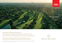 TRIDELBUILT FOR LIFELive Exceptionally.Ladie Golf Clab of TorteComing Soon to Bayview & Royal OrchardAn incredible collection of elegant luxury condos, Royal Bayview offers home-sizedsuites overlooking the private Ladies' Golf Club of Toronto in Thornhill. This is an exclusiveopportunity to live in a community lavishly designed to be sumptuous and serenely modern.LUXURY CONDOMINIUM RESIDENCES STARTING FROM $1.2 MILLIONROYAL BAYVIEWREGISTER NOW AT TRIDEL.COM TO SCHEDULE A PRIVATE APPOINTMENTChicer0 aU Tna htWL Ina tut LDahemhit bgtadtsef tide Copoion Pdnntogosa Tadmao0fby 2pmatnd atwh Lader e Our Ti TRIDEL BUILT FOR LIFE Live Exceptionally. Ladie Golf Clab of Torte Coming Soon to Bayview & Royal Orchard An incredible collection of elegant luxury condos, Royal Bayview offers home-sized suites overlooking the private Ladies' Golf Club of Toronto in Thornhill. This is an exclusive opportunity to live in a community lavishly designed to be sumptuous and serenely modern. LUXURY CONDOMINIUM RESIDENCES STARTING FROM $1.2 MILLION ROYAL BAYVIEW REGISTER NOW AT TRIDEL.COM TO SCHEDULE A PRIVATE APPOINTMENT Chicer0 aU Tna htWL Ina tut L Dahemhit b gtadtsef tide Copoion Pdnntogosa Tadmao 0 fby 2 pmatnd at wh Lader e Our Ti