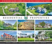 #1 IN RHODE ISLAND HOMES SOLD FOR FIVE CONSECUTIVE YEARS88 Comorant Road INarragansett $3,599,0007 Clarks Village Road Jamestown I $1.625.000Janet Kermes - 401.527.8159Janet Kermes - 401.527.8159   Mary Ann Lisi - 401.742.7244RESIDENTIALPROPERTIES348 Ocean Road I Narragansett $2200,000O Westwind Drive gamestown I$795,00031 Gould Way I North Kingstown I $985,000Janet Kermes - 401.527.8159Marisa Ferris - 401.640.0170Dana Zangari - 401.935.120083 Narragansett Avenue INarragansett IS895,00020 Star Drive Narragansett $799,90010 Robinson Street Naragansett i $780,000Patrick Murray - 401.965.4520Lynn Leffray - 401.662.9818Janet Kermes - 401.527.8159BARRINGTON   CUMBERLAND EAST GREENWICH   NARRAGANSETTPROVIDENCEWEST SIDE PVDThe ststwh t inhen- Hlpe LidnSere get a hn lemit ynie y iet t endt Malgle Lading Ser - nary 2 #1 IN RHODE ISLAND HOMES SOLD FOR FIVE CONSECUTIVE YEARS 88 Comorant Road INarragansett $3,599,000 7 Clarks Village Road Jamestown I $1.625.000 Janet Kermes - 401.527.8159 Janet Kermes - 401.527.8159   Mary Ann Lisi - 401.742.7244 RESIDENTIAL PROPERTIES 348 Ocean Road I Narragansett $2200,000 O Westwind Drive gamestown I$795,000 31 Gould Way I North Kingstown I $985,000 Janet Kermes - 401.527.8159 Marisa Ferris - 401.640.0170 Dana Zangari - 401.935.1200 83 Narragansett Avenue INarragansett IS895,000 20 Star Drive Narragansett $799,900 10 Robinson Street Naragansett i $780,000 Patrick Murray - 401.965.4520 Lynn Leffray - 401.662.9818 Janet Kermes - 401.527.8159 BARRINGTON   CUMBERLAND EAST GREENWICH   NARRAGANSETT PROVIDENCE WEST SIDE PVD The ststwh t inhen- Hlpe LidnSere get a hn lemit y nie y iet t endt Malgle Lading Ser - nary 2