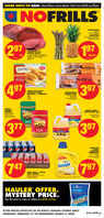 MORE WAYS TO HAUL More flyer, more deals. Get it at nofrills.ca/flyerUNOFRILLSASPARAGUSprodectof MePINEAPPLECote297197WHOLE ETE OFROUND ROASTo ConuMdLBgrode bfEA/LBPArmstrongJANESPUB STYLEchickenStripsMArmstrong497397JANES PUB STYLECHICKEN STRIPS,NUGGETS BURGERSARMSTRONGCHEESE BARS700KRAFTPEANUTBUTTERwled res750a/CraftUNICO CORNSUNFLOWER OILUnicoCaftSmoeth377397CrunchyGrequakUnicuSUNLIGHTLIQUIDLAUNDRYDETERGENTdganleeea Coca ColaColoaCo747Sunlight797COCA-COLA PEPSISOFT DRINKSd verletes 24355HAULER OFFER.MYSTERY PRICE.See the price in store or online at nofril.ca/flyerFLYER PRICES EFFECTIVE IN ATLANTIC CANADA STORES ONLY.THURSDAY, FEBRUARY 27 TO WEDNESDAY MARCH 4, 2020no nofrills.ca MORE WAYS TO HAUL More flyer, more deals. Get it at nofrills.ca/flyer UNOFRILLS ASPARAGUS prodectof Me PINEAPPLE Cote 297 197 WHOLE ETE OF ROUND ROAST o ConuMd LB grode bf EA/LB PArmstrong JANES PUB STYLE chicken Strips MArmstrong 497 397 JANES PUB STYLE CHICKEN STRIPS, NUGGETS BURGERS ARMSTRONG CHEESE BARS 700 KRAFT PEANUT BUTTER wled res 750a/ Craft UNICO CORN SUNFLOWER OIL Unico Caft Smoeth  377 397 Crunchy Grequak Unicu SUNLIGHT LIQUID LAUNDRY DETERGENT dganlee ea Coca ColaColoaCo 747 Sunlight 797 COCA-COLA PEPSI SOFT DRINKS d verletes 24355  HAULER OFFER. MYSTERY PRICE. See the price in store or online at nofril.ca/flyer FLYER PRICES EFFECTIVE IN ATLANTIC CANADA STORES ONLY. THURSDAY, FEBRUARY 27 TO WEDNESDAY MARCH 4, 2020 no nofrills.ca