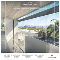 810SARBONNE ROADBEL-AIR I $10., 900,000DEVELOPMENT OPPORTUNITY ON APPROXIMATELY 24,000 SQ FT. LOTBy Appointment OnlyJUDY FEDER / JEFF HYLAND / BRANDEN WILLIAMS / RAYNI WILLIAMSHH310.858.5464310.278.3311310.691.5935310.691.5935DRE 01250325HILTON & HYLANDDRE 00389584DRE 01774287DRE 01496786c2020 hon kHytan RolEtate inc Boker does not guarart the accuracy of sqare tootage. lor sor other tormation concerrang the condition or teatures ot procerty otrtaned hom puticreconds orher soordHousing Opporty. D oo 810 SARBONNE ROAD BEL-AIR I $10., 900,000 DEVELOPMENT OPPORTUNITY ON APPROXIMATELY 24,000 SQ FT. LOT By Appointment Only JUDY FEDER / JEFF HYLAND / BRANDEN WILLIAMS / RAYNI WILLIAMS HH 310.858.5464 310.278.3311 310.691.5935 310.691.5935 DRE 01250325 HILTON & HYLAND DRE 00389584 DRE 01774287 DRE 01496786 c2020 hon kHytan RolEtate inc Boker does not guarart the accuracy of sqare tootage. lor sor other tormation concerrang the condition or teatures ot procerty otrtaned hom puticreconds orher soord Housing Opporty. D oo