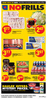 MORE WAYS TO HAUL More flyer, more deals. Get it at nofrills.ca/flyerUNOFRILLS4 COUNT177247FARMER'S MARKETSWEET PEPPERSCHICKEN DRUMSTICKS- THIOHSCAULIFLOWERprodtofSA or MeioLBSCHNEIDERS377397SCHNEIDERS BACON-MAPLE LEAFREADY CRISP BACONSEAQUESTSOLE, HADDOCKCOD, POLLOCKTILAPIA FILLETSNESCAFEDELISSIOpepsiTaster'sChkeRISINGLEVE-aCoaColcaColaColaCocaCola377747NESCAFETASTER'S CHOICEINSTANT COFFEE444COCA-COLA,CANADA DRYDELISSIORISING CRUSTPIZZERIA PZZA PEPSI SOFTDRINKS100/1024x35belson4PAKHAULER OFFERS.MYSTERY PRICES.FETIxceSee the price in store or online at nofrills.ca/flyerFLYER PRICES EFFECTIVE IN ATLANTIC CANADA STORES ONLY.na nofrills.caTHURSDAY, MARCH 5 TO WEDNESDAY, MARCH 11, 2020. MORE WAYS TO HAUL More flyer, more deals. Get it at nofrills.ca/flyer UNOFRILLS 4 COUNT 177 247 FARMER'S MARKET SWEET PEPPERS CHICKEN DRUMSTICKS - THIOHS CAULIFLOWER prodtofSA or Meio LB SCHNEIDERS 377 397 SCHNEIDERS BACON -MAPLE LEAF READY CRISP BACON SEAQUEST SOLE, HADDOCK COD, POLLOCK TILAPIA FILLETS NESCAFE DELISSIO pepsi Taster's Chke RISING LEVE- aCoaColcaColaCola CocaCola 377 747 NESCAFE TASTER'S CHOICE INSTANT COFFEE 444 COCA-COLA, CANADA DRY DELISSIO RISING CRUST PIZZERIA PZZA PEPSI SOFT DRINKS 100/10 24x35 belson 4PAK HAULER OFFERS. MYSTERY PRICES. FETI xce See the price in store or online at nofrills.ca/flyer FLYER PRICES EFFECTIVE IN ATLANTIC CANADA STORES ONLY. na nofrills.ca THURSDAY, MARCH 5 TO WEDNESDAY, MARCH 11, 2020.