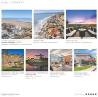HIGH I CORKETT7406 WEST OCEANFRONT I $5395,00035155 BEACH ROAD1115 WHITE SAILS WAY7404 WEST OCEANFRONT I $5.195.000Newport Beach I 7406WOceanfront.com 1 7404WOceanfrontcomDana Point I $4750,000 I 351558BeachRd.comCorona del Mar | $4,649,000 I 1SWhiteSails.com810 KINGS ROAD I OPEN: SUN 2-4:30 PMNewport Beach I $3.995.00042 BALBOA COVES I PRICE REDUCTION226 MARGUERITE AVENUE721 MARIGOLD AVENUEOPEN: SUN 1-4 PMCorona del Mar 1 $3.295,000Corana del Mar I $2,895,00081OKingsRoad.comNewport Beach I $3,750,000226Marguerite.com721Marigold.com428alboaCoves.comhighcorkett.comCONNECT WITH US HIGH I CORKETT 7406 WEST OCEANFRONT I $5395,000 35155 BEACH ROAD 1115 WHITE SAILS WAY 7404 WEST OCEANFRONT I $5.195.000 Newport Beach I 7406WOceanfront.com 1 7404WOceanfrontcom Dana Point I $4750,000 I 351558BeachRd.com Corona del Mar | $4,649,000 I 1SWhiteSails.com 810 KINGS ROAD I OPEN: SUN 2-4:30 PM Newport Beach I $3.995.000 42 BALBOA COVES I PRICE REDUCTION 226 MARGUERITE AVENUE 721 MARIGOLD AVENUE OPEN: SUN 1-4 PM Corona del Mar 1 $3.295,000 Corana del Mar I $2,895,000 81OKingsRoad.com Newport Beach I $3,750,000 226Marguerite.com 721Marigold.com 428alboaCoves.com highcorkett.com CONNECT WITH US