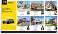 B&WBairdWarner.comIt's easier here:HAIRD S WARNERLet's find theperfect home foryour loved ones.26038 S Chestnut RdMONEE13323 Morning Mist PIPLAINFIELD813 Oneida StJOLIET(Including the ones with wheels.)$200,000S400,000$150,000Rhonda AltmanCallText: (708) 602-019Rhonda AltmanCall/Text: (708) 602-0119Lori GlmoreCall/Text: (8is) 207-9703BBQ pitClean lines220-volt circultChef's KitchenNoar spoohWorkspaceOPEN HOUSEHydrautieSUNDAY 12-2PM27233 Red Wing LnCHANNAHON$305,000700 O Toole Dr24205 S Iroquois DrCHANNAHONMINOOKA$285,000$260,000Michelle CarrCall/Text: (815) 739-1339Michelle CarrMichelle CarrCall/Text: (815) 739-1339Call/Text: (Bis) 739-1339Baird & Warner Plainfield 11914 S. Route 59, Suite #100 | Plainfield, IL 60585|815.556.3333 | Plainfield.BairdWarner.com B&W BairdWarner.com It's easier here: HAIRD S WARNER Let's find the perfect home for your loved ones. 26038 S Chestnut Rd MONEE 13323 Morning Mist PI PLAINFIELD 813 Oneida St JOLIET (Including the ones with wheels.) $200,000 S400,000 $150,000 Rhonda Altman CallText: (708) 602-019 Rhonda Altman Call/Text: (708) 602-0119 Lori Glmore Call/Text: (8is) 207-9703 BBQ pit Clean lines 220-volt circult Chef's Kitchen Noar spooh Workspace OPEN HOUSE Hydrautie SUNDAY 12-2PM 27233 Red Wing Ln CHANNAHON $305,000 700 O Toole Dr 24205 S Iroquois Dr CHANNAHON MINOOKA $285,000 $260,000 Michelle Carr Call/Text: (815) 739-1339 Michelle Carr Michelle Carr Call/Text: (815) 739-1339 Call/Text: (Bis) 739-1339 Baird & Warner Plainfield 11914 S. Route 59, Suite #100 | Plainfield, IL 60585|815.556.3333 | Plainfield.BairdWarner.com