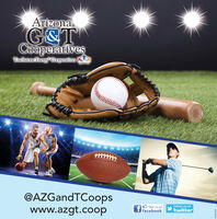 "ArizonaG&TCooperativesTouchstone Energy Cooperatives@AZGandTCoopswww.azgt.coop5""like"" us onfacebookfollow us ontwitter Arizona G&T Cooperatives Touchstone Energy Cooperatives @AZGandTCoops www.azgt.coop 5""like"" us on facebook follow us on twitter"