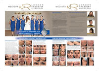 "LONDONCHESHIRELIVERPOOLNiRLONDONCHESHIRELIVERPOOLMEDISPAMEDISPADR NYLA RAJADR NYLA RAJAMEET DOCTOR NYLAWHY CHOOSE MEDISPA BY DR NYLAM?ten OofewarnmeattDoctor yla Raj Bo CoR Dre peDenmatlogyiin speilt, with over 18 years ryin 20 ongo tperience in tosmetithetuted by TV peranalitun and llknmecelebrity figures She is the foundernd MedicalDrector of Medipa Cheshieahge scooae 0add ognurbefecomedetinsKARREN BRADYahemot empmencincthe NomWet and the gotU y de r vey erudeundonDre landDoctor yla Rajasoneof very tew Doctorshve dtintionin menbership trom the hoyalCollege of GHaving delivered ove6.000tatnets with ptiona res the aonly mnt Coopingpaned the adtonandworldwide, makdciandonast the matCooncupg nated by eMELdoctors in theUKLget hiting eucNyaye bestawemani belire that geng thoubeaturaland gratul proceMy prinary aimisto a wmen of a agnestermale their inner beuty and sdancethrough adininsterng seihcaly prven andungdge medical tents with the highestW fthe mmtgo aceorhe VoA nMgne Comocoite todrtendert Cra GocThe goch e CuyadeesegingUK CLINIC OF THE YEAR 2019Aen on itCLithone wtCe eon d ClanneSAFETY IN BEAUTY AWARDSJENNY POWELLrvel of epertieThunk you yle ferTRANSFORMATION FACE AND BODY LIFTFOR NON INVASIVE TIMELESS BEAUTYARSKIN TIGHTENING WITH NUERA BeforeTRANSFORMATION FACELIFT""SKIN LIFTING WITH ULTHERAPYSKIN RESURFACING WITH M22The gold standard eatmert of over 4ncondtions breatng both deep andwpertaldnusBeforeAfterThe net geneuton, mutpatmansomcora cal offeted exdusvely atDNyla Med Sca Cheshie toffers nonUnheapy the onty non-urgica DAapproved counenic procedre that vesfoosed uound to imlate the gownof new collagen deep wthin the inforugical skon tightening andtng toalaragng concem Fomtetued dul sinBeforeAfterNEa for sn tgheningunes adohegenoyhicha afom of heat energy that esin to the supeicial lae of the skin, gertlyheatng the dermis and casingnew colagengronth deep wehen the dermal yerto deep wirkles andlossof atyDeberbDeforeBelogeAerThe technology conbines utunoundradioheguency and mconeeding to givemmedione kong lasting resuts and minimdowrtme The skinil begin tafeet umootherand tigher aher the frt temertand tswill continue to imoove for voo smonthsBeforeAfterAfterBeforeAftesInceing with addtional treatmensBeforeAftereloreAerthe rutural ing and tighteming of the sinon the face and neckaranBeforeAfterSin lity which increaewe aghakeylactor n the development of deeper lesandwinkies partolarly aound the yesBeldAfterBeforeAfterAtterBeforeAfteredoctornyla I 0800 009 6661 I www.doctornyla.comMedispa London, 1 Harley Street, London W1G 9QD LONDON CHESHIRE LIVERPOOL NiR LONDON CHESHIRE LIVERPOOL MEDISPA MEDISPA DR NYLA RAJA DR NYLA RAJA MEET DOCTOR NYLA WHY CHOOSE MEDISPA BY DR NYLAM? ten Oofewarnmeatt Doctor yla Raj Bo CoR Dre pe Denmatlogyiin speilt, with over 18 years ryin 20 ongo t perience in tosmetithe tuted by TV peranalitun and llknme celebrity figures She is the foundernd Medical Drector of Medipa Cheshie ahge scooae 0add ognurbe fecomedetins KARREN BRADY ahemot empmencincthe Nom Wet and the gotU y de r vey er udeundon Dre land Doctor yla Rajasoneof very tew Doctors hve dtintionin menbership trom the hoyal College of GHaving delivered ove6.000 tatnets with ptiona res the a only mnt Cooping paned the adtonand worldwide, mak dciandonast the mat Cooncupg nated by e MEL doctors in theUK Lget hiting euc Nyaye best awemani belire that geng thoube aturaland gratul proce My prinary aimisto a wmen of a agn estermale their inner beuty and sdance through adininsterng seihcaly prven and ungdge medical tents with the highest W fthe mmtgo aceorhe Vo A nMgne Comocoite todrt endert Cra Goc The goch e Cuyadee seging UK CLINIC OF THE YEAR 2019 Aen on itCLithone wt Ce eon d Clanne SAFETY IN BEAUTY AWARDS JENNY POWELL rvel of epertie Thunk you yle fer TRANSFORMATION FACE AND BODY LIFT FOR NON INVASIVE TIMELESS BEAUTY AR SKIN TIGHTENING WITH NUERA Before TRANSFORMATION FACELIFT"" SKIN LIFTING WITH ULTHERAPY SKIN RESURFACING WITH M22 The gold standard eatmert of over 4n condtions breatng both deep and wpertaldnus Before After The net geneuton, mutpatm ansomcora cal offeted exdusvely at DNyla Med Sca Cheshie toffers non Unheapy the onty non-urgica DA approved counenic procedre that ves foosed uound to imlate the gown of new collagen deep wthin the in for ugical skon tightening andtng toal aragng concem Fomtetued dul sin Before After NEa for sn tgheningunes adohegenoy hicha afom of heat energy that es in to the supeicial lae of the skin, gertly heatng the dermis and casingnew colagen gronth deep wehen the dermal yer to deep wirkles andlossof aty Deberb Defore Beloge Aer The technology conbines utunound radioheguency and mconeeding to give mmedione kong lasting resuts and minim dowrtme The skinil begin tafeet umoother and tigher aher the frt temertand ts will continue to imoove for voo smonths Before After After Before Aftes Inceing with addtional treatmens Before After elore Aer the rutural ing and tighteming of the sin on the face and neckaran Before After Sin lity which increaewe aghakey lactor n the development of deeper les andwinkies partolarly aound the yes Beld After Before After Atter Before After edoctornyla I 0800 009 6661 I www.doctornyla.com Medispa London, 1 Harley Street, London W1G 9QD"
