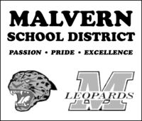 MALVERNSCHOOL DISTRICTPASSION  PRIDE  EXCELLENCELEOPARDS MALVERN SCHOOL DISTRICT PASSION  PRIDE  EXCELLENCE LEOPARDS