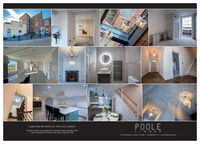 POOLECOME AND SEE WHAT ALL THE FUSS IS ABOUT.Chester's finest new properties ina Grade l listed Georgian villa,a few minutes from Chester with views across the river.LING AR125-127 Boughton, Chester CH3 SBH | Tel: 0800 802 1714 www PooletHomes.co.uk POOLE COME AND SEE WHAT ALL THE FUSS IS ABOUT. Chester's finest new properties ina Grade l listed Georgian villa, a few minutes from Chester with views across the river. LING AR 125-127 Boughton, Chester CH3 SBH | Tel: 0800 802 1714 www PooletHomes.co.uk