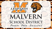 LEOPARDSMALVERNSCHOOL DISTRICTPASSION - PRIDE - EXCELLENCE LEOPARDS MALVERN SCHOOL DISTRICT PASSION - PRIDE - EXCELLENCE