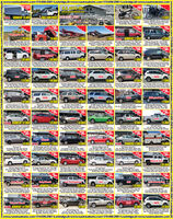 www.rsautosalesinc.com-319-696-2981Lockridge, IAwww.rsautosalesinc.com319-696-2981-Lockridge,IAwww.rsautosalesinc.comOffice (19 69-2911 ZR.S.AUTO-INC.LocalTrndeIngineRS.www.rsautosalesinc.comto SalesCALL FOR PRICE 319-696-2981 ChecoQurwebsila locur wide Variety onATnicks Cars Mini VansHandican Vans SUVMotorhomes & Much More900Se0 REDUCED 8.900amational 00 Seres Tuck E DE fo IL 1LR WO, PowerstokeEngina Auts Tomy LA LWH dine Spd Man Reg Cat New ChaiBox, Runs & brive Excelent$2.49533 Harley Davidon 10 Anniversary.Sereaming Eage Ppe Lots of ChromeNormal Wear. Great Condition12 Honda CRsOR 24Acc Lgid-Coeoed4Soke, 6Sod Foel injection Tein CanaThrotte Body. Local TradeCarhauler, Wil Sel Whor Without Bed60.208lacalTradelacalTradeRoadyto Co$29.900$46.900$7.900Chey CGran Irack VE Gas200 Hs on RbuEngines Undercamag Hone Engine, 5Sod Manual wLO GearshiBai wCover, Rust Fe, Exceilent Shape3PGooseneck Traler, 40 FELongWood Deck 3 Spring Loaded Fip OverRanps 2 Taide 00 Lb As7,900 SOREDUCED2450Dodge Grand Carvan, 1 FWO AutoEnteran Conversion Handicap Keel2900Buick Terraa C 1SL VE FWOAuto, d Row Seating PassengetSystem, Power Fold Rang. Runs & Drives Leather Interior DVOPayer Nomal eaKonatau D Domr- od DEL Se .Kautnan Car Trale 53 fepntRearTo Out Goosenecck, 1K Lbs Wnch12K Dual Jacks, Wre Harness Tie DowinsA 13Bade, fe Key Wl anlaedRUIE6AICies105.935MilesMilesEilesMinsHandleap Van$26.900$18.9004 Dodge Orand Caravan, 14L Per Sidng 11 Dodge Orand Carvan, 18 VE Auta, Fier A Ford ESSI Etended Econoline Van,15 Passenger, Viny Seats, 5 Auto$26.900S42.90079006.90015 Chrysler Toen Country Touring18O FR Fu, Ro owGoDoors dom interor Rear Ar. VMINorhstir Fuel Haaca Prwe BeWA Par A ansors Era Clen Heated Leather Rear Camera. Laded1Cheysler Ton Country Touring 16Oy 12Chrysle TownCounty Touring PramieIR Engie, StoNG Ro, Lher, OVO,Emera Touctecen. etoFWDStowGo, Jed Ro Camei, LtheDVD. Renote Start, Volce Command. LoadedHandicap, Kneel System, Wheel Chair RampKreel Systin, Rr Canera RustFe1641Miesdes