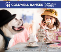 COLDWELL BANKERCOASTALHOMESS. County CommonsPost Road Westerly401.596.6333401.782.6444www.coastalhom esri.com COLDWELL BANKER COASTAL HOMES S. County Commons Post Road Westerly 401.596.6333 401.782.6444 www.coastalhom esri.com