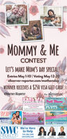 MOMMY & MECONTESTLET'S MAKE MOM'S DAY SPECIAL!Entries May 1-10 | Voting May 12-20observer-reporter.com/mothersdayWINNER RECEIVES A $250 VISA GIFT CARD!Observer-Reporterthe almanaeSAVINGS ARE INPALADISE CONTTCTIONEA Full Bloomwwpeand stl kg Mer e OndnCallonline purchase 6 curbsidepickup now availobleal topt the deta kAsortol Hand DippedSUPPOHOCOLATESDELSUDBOPOCLS.Com734-378-3065Wakington224-1361240FRAGRANCESFOR MOM50% OFFtathen's Day Bleem!SAFE NON-CONTACT DELIVERYSPANG manTEnanceWith belscal CardWASHINGTON SQUAREROWERSCPFRERC REPLACEMENTFULL SERVICE ron ALL EosAUTOMATIC PODL COVEREMedved'sPharmacyACOVEROPOOLE200 N COLLEGE STREE WASHNGTON M 1www.WASHINGTONSQUAREFLOWERSHOPCOMTri-StatePool CovetsTRISTATEPDOLCOVERS.COm7-317-P00LSWCWe're Hereto Help724.206.2300REALTYswcrealty.comCay futSeryenonSOLD WITH CONIBENCEwertgaORngnmepepencmwony.comwertagramipnte MOMMY & ME CONTEST LET'S MAKE MOM'S DAY SPECIAL! Entries May 1-10 | Voting May 12-20 observer-reporter.com/mothersday WINNER RECEIVES A $250 VISA GIFT CARD! Observer-Reporter the almanae SAVINGS ARE IN PALADISE CONTTCTIONEA Full Bloom wwpeand stl kg Mer e Ondn Call online purchase 6 curbside pickup now availoble al topt the deta k Asortol Hand Dipped SUPPO HOCOLATES DELSUDBOPOCLS.Com 734-378-3065 Wakington 224-1361240 FRAGRANCES FOR MOM 50% OFF tathen's Day Bleem! SAFE NON-CONTACT DELIVERY SPANG manTEnance With belscal Card WASHINGTON SQUARE ROWERSCP FRERC REPLACEMENT FULL SERVICE ron ALL Eos AUTOMATIC PODL COVERE Medved's Pharmacy ACOVEROPOOLE 200 N COLLEGE STREE WASHNGTON M 1 www.WASHINGTONSQUAREFLOWERSHOPCOM Tri-State Pool Covets TRISTATEPDOLCOVERS.COm 7-317-P00L SWC We're Here to Help 724.206.2300 REALTY swcrealty.com Cay fut Seryenon SOLD WITH CONIBENCE wertgaORngnmep epencmwony.com wertagramipnte