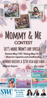 MOMMY & MECONTESTLET'S MAKE MOM'S DAY SPECIAL!Entries May 1-10 | Voting May 12-20observer-reporter.com/mothersdayWINNER RECEIVES A $250 VISA GIFT CARD!Observer-Reporterthe almanacSAVINGS ARE INPALADISE CONTICTIONH ull Bloomonline purchase & curbsidepickup now avalobleWipenandll ing Mher e OnCall orer and pr the detall kor pikAsoed Hand DippedCHOCOLATESSUPPOOLSDELSURC comL Dan AWaingn, PA724-378-308FRAGRANCESFOR MOM50% OFFWith belecal CadTtacRen's Day Bleom!SAFE NON-CONTACT DELIVERYSPRING MANTEDANCEFRORC REPLACEMENTFULL SERVICE FOR ALL BRnosWASHINGTON SQUAREnUTomAmic POOL.COVERSMedved'sPharmacyCOVERPOOLS724.2254S33200 N COLLIGE STRIET WASHINGTON, M 130www.WASHINGTONSQUARLPLOWIRSHORCOMTri-StotePool CovetsTRSTRTEPOCLCOVERE.coma77-317-PG0LSWCWe're Hereto HelpREALTY724.206.2300swcrealty.comSOLD WITH CONIENCE MOMMY & ME CONTEST LET'S MAKE MOM'S DAY SPECIAL! Entries May 1-10 | Voting May 12-20 observer-reporter.com/mothersday WINNER RECEIVES A $250 VISA GIFT CARD! Observer-Reporter the almanac SAVINGS ARE IN PALADISE CONTICTIONH ull Bloom online purchase & curbside pickup now avaloble Wipenandll ing Mher e On Call orer and pr the detall kor pik Asoed Hand Dipped CHOCOLATES SUPPO OLS DELSURC com L Dan AWaingn, PA 724-378-308 FRAGRANCES FOR MOM 50% OFF With belecal Cad TtacRen's Day Bleom! SAFE NON-CONTACT DELIVERY SPRING MANTEDANCE FRORC REPLACEMENT FULL SERVICE FOR ALL BRnos WASHINGTON SQUARE nUTomAmic POOL.COVERS Medved's Pharmacy COVERPOOLS 724.2254S33 200 N COLLIGE STRIET WASHINGTON, M 130 www.WASHINGTONSQUARLPLOWIRSHORCOM Tri-Stote Pool Covets TRSTRTEPOCLCOVERE.com a77-317-PG0L SWC We're Here to Help REALTY 724.206.2300 swcrealty.com SOLD WITH CONIENCE