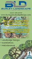 BURLEY LANDSCAPEDESIGN(260) 388-9577www.burleylandscapedesign.com*New Home Builders Nowis a Great Time to PlanYour Landscape Design.Now Scheduling for Springand Summer nstallations Landscape DesignInstallation MaintenanceBBB.ACCREDITEDBUSINESS BURLEY LANDSCAPE DESIGN (260) 388-9577 www.burleylandscapedesign.com *New Home Builders Now is a Great Time to Plan Your Landscape Design. Now Scheduling for Spring and Summer nstallations  Landscape Design Installation  Maintenance BBB. ACCREDITED BUSINESS