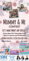 MOMMY & MECONTESTLET'S MAKE MOM'S DAY SPECIAL!Entries May 1-10 | Voting May 12-20observer-reporter.com/mothersdayWINNER RECEIVES A $250 VISA GIFT CARD!Observer-Reporterthe almanacSAVINGS ARE INPALADISE CONTICTIONHN Full Bloomllg Mer De OleCallrder andprt the detall for piekAssertel Hand DippedCHOCOLATESonline purchase & curbsidepickup now avollobleSUPPOOLSn A Wing PA724-378-506FRAGRANCESFOR MOM50% OFFNTtacher's Day BloomSAFE NON-CONTACT DELIVERYSPRNS MANTETANCEFRARC REPLACEMENTFULL SERVICE FOR ALL BRanosRUTOmTIC P0OL COVERSCOVEROPOOLSWith belical CandWASHINGTON SQUAREMedved'sPharmacy724.2254S33200N COLLEGE STREET WASHNGTON, PA 13www.WASINGTONSQUARLFLOWERSHORCOMTri-StotePool CoversTRISTRTEPOOLCOVERE.comSWCWe're Hereto HelpREALTY724.206.2300swcrealty.comCay FurtneraiSOLn WITH CONIENCE MOMMY & ME CONTEST LET'S MAKE MOM'S DAY SPECIAL! Entries May 1-10 | Voting May 12-20 observer-reporter.com/mothersday WINNER RECEIVES A $250 VISA GIFT CARD! Observer-Reporter the almanac SAVINGS ARE IN PALADISE CONTICTIONHN Full Bloom llg Mer De Ole Callrder andprt the detall for piek Assertel Hand Dipped CHOCOLATES online purchase & curbside pickup now avolloble SUPPO OLS n A Wing PA 724-378-506 FRAGRANCES FOR MOM 50% OFF NTtacher's Day Bloom SAFE NON-CONTACT DELIVERY SPRNS MANTETANCE FRARC REPLACEMENT FULL SERVICE FOR ALL BRanos RUTOmTIC P0OL COVERS COVEROPOOLS With belical Cand WASHINGTON SQUARE Medved's Pharmacy 724.2254S33 200N COLLEGE STREET WASHNGTON, PA 13 www.WASINGTONSQUARLFLOWERSHORCOM Tri-Stote Pool Covers TRISTRTEPOOLCOVERE.com SWC We're Here to Help REALTY 724.206.2300 swcrealty.com Cay Furtne rai SOLn WITH CONIENCE