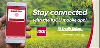versonU Credit UnionStay connectedwith the IUCU mobile app!LoginIU Credit UnionIUCU812-855-7823 · iucu.orgwwwySign upLocationsMore verson U Credit Union Stay connected with the IUCU mobile app! Login IU Credit Union IUCU 812-855-7823 · iucu.org wwwy Sign up Locations More