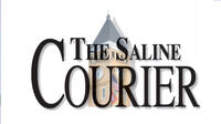 THETHE SALINECOURIER THE THE SALINE COURIER