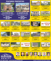 FEATURED PROPERTIES1122 Sterling Rd, Dixon536 Palmyra Rd, DixonGorgrous 48R 2BA home wistone freptace, &beamed cellings on 36 watt 2 car& det 3cagarages & 18 guest house$334,000Call Nancy Fritts: 440-3369Custom, al brick dream home!3BR3.5BA ranch wfnished basement, 3 carattached garage, fatulovs patio on 7. aCres$399,900Call Nancy Fritts: 440-3369212 S OTTAWA AVE, DIXONMagnificent brick 4 unit (1 office, 3 apartments)property on National Register of HistoricPlaces. Zoned B-1, very versatile!101 MISSISSIPPI DR, DIXONImmaculate, spacious 5BR 3BA home on4 lots in Lost Lake! Huge 3 car detachedgarage w/workshop- must see!$193,000CALL NANCY FRITTS:440-3369$224,000CALL MATT HERMES:288-4648518 W 1st St, DixonMove in ready dpler or single tamly wimantenanceee erer Newer carpet, main foor landryPriced to set1960 Larod Dr, Dixon4B 2BA brick anch in tartaste locaton jant northof Doon. Partiaty foshed basement attached 2car garage$214,900Call Nancy Fritts: 440-3369$45,000Call Nancy Fritts: 440-3369LOTS forSALESALE!7305 S IL Route 2, OregonRivertront ranch bitwnen Grand Detour&Omgon38R 3BAwwakout basement& 2otuldngs on3e aoes ver 700 ft of er trontage!$229,000Call Nancy Fritts: 440-3369201 N Congress Ave, PoloRockside Subdivision- Lots for Sale!Pristne, updated Victorian homet R 2A wsoaoious open iving sonoe, gorgeoun woodwork2 car garage$225,900Call Nancy Fritts: 440-33691305 Trail Dr, DixonImpeccable brick ranch in Timber Edge3BR 3.SBA wpartaty finished basement,3 car attached garage on 2 lots$309,000Call Matt Hermes: 288-4648517 E Everett St, DixonStately 4R brick home in NE DionGreat ving space, partialy finished basement2 , 2 h baths, 25 car garge.$229,000Call Matt Hermes: 288-4648acant bulding lets in ecellent ocaton betweenOwon & Stering. Subdvision ofters lovely viewsA rer accesalCall Matt Hermes: 288-4648221 W Everett St, Dixon1151 Rockyford Rd, AmboyExceptional tarmete on Sacrest Renovated4BR 28A home watt 2 car garage bemmachine shed. grain bin Ao moch nore$249,900Cal