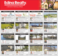 Edina Realty.a Berkshire Hathaway affiliateOPEN SAT 10-1 THUR 4-6OPEN SAT 10-1 THUR 4-6OPEN SAT 10-1 THUR 4-6GULL LAKE 2020 - SA 1:30-3:30, SU 11-1Thomas Allen Pine TrailsHOMESThomas AllenHOMES eadau Thomas Allen SPRUCEHOMESRESERVESaturday 10-1, Sunday 11-2Stop by Sakes Center e 9153 Northetown St.Saturday 10-1, Sunday 11-2top by Saks Center 9153 Northttown St.Neu Homes. Growing Family o DownsizersFamily homes, Selact your ous firishesFrom 2d/lba/par -> Sbd/ballpar DesignsMLS #The MeadowsSaturday 10-1, Sunday 11-2top by Sales Center e 9153 Northttowa St.Single Level - Maintenance FreeNo Yard Work, No Snow Removal2bd-4bd, 2ba-3ba, 2garage- JgarageMLS #Spruce Rerserve Starts at S260kTHE HARBOR Saks Center: 1214 Haber PlaceSelf Tour 2 Model Lake HomesMUCH ANTIKIPATED, Aval ke Imnetute SartVisit Wabite. ThelHarboriafoBout Slip. Storage Garage. Seim Pol, LocricelMLS #3 ModelsTrik DT Nisa. Pak, Pailon, Clark Lake AcoSage Lend, Mahi Loel 8or PatsMLS #Phase l= 10 Lots S260k-400ADavid MerninDavid Mernin218-0-David Mernin$220A-300ADavid Mernin28820-46655475-700ANEW LISTING!BUSINESS OPPORTUNITYBAXTER HOMESOLD22551 County Road 3, MerrifieldHigh traffic comer to etatlih the buinouColers, shching fah tanks check-ost countet oc.Ta MV on this pooperty is 52. Instant oquity!MLS #55080387246 County Road 23, Brainerd3+ Bed - 3 Bath - 32 Acres11490 Leisure Lane, BrainerdReal estate is an essential service.11931 Rher Vista Drive, Baxter, MN S64254 bedosom 2 bath Baster home24x28 Garage - 30x44 Pole BuikdingOpen, Wooded & Tillable LandMIS #5561216How may I help you?Call me to buy or sell!MLS #5316176Corner kot tar drhveway and a l cat pangeLocited jst minutes to purks trails and schoolsAlbie Kunchel218-31-123S325,000Lie Timothy218-9.toSheila Holley218-9-S125,000Jeremy Miller- MIS #5329%28S329,900S219.000CROOKED LAKE PROPERTY!14+ BAXTER ACRESMILLE LACS LAKENEW LISTING ON UPPER GULL LAKE24175 Dickey Trail, Deerwood4+ Bed/3 Bath - 255A, on Crooked LakeXXx Mountain Ash Drive, BasterWater and Sewer available1885 Lake Shore Boulevard, Wahkon, MNTowering pines and stunning sand beach3,483 Finished Sq. Ft. - 2.28 Acres2428 & 36s48 Garage - Private LocationMLS #55428057461 L'per Roy Lake Roal, Lake Shore MN 564806 Foct on Upper Gull Lakel.38 Wooded Aes192 Squre Fort 1 3 Belroem/3 BuhroosNouly Contruciod Foot CalinpiCiston CabinetsMLS 5560004Townhome project maybe?4 BR/3 BR Mile Laos Lake homeExcellent Investment!Outdoor living, master suite, saunaDustin Kinchel218-31-SAllen Vaalandchoet218-21MLS #5316518Brad Wadsten218-21-272MLS #5287645Matt vlphrey218-8-60$570,000S85,000$575,000S650,000ENJOY GULL LAKE & ROUND LAKEDEER LAKEOSSAWINNAMAKEE LAKE ACCESS LOTSPARK LIKE LOT IN BREEZY POINT4566 Cinosam Rd, Brainerd2BediBath Home with Gull Lake AccessLot E Little Itasca Road, Deer RiverTBD Liza Dell7858 Winter Trail, Breczy PointMaster suite above heated 3 car garageLight open floor plan 4+ bodroomsFast possession possible. Don't miss out156 FL. of Lakeshore14 Bed 2 Bath HouseBuild your affordable Decam Cabia or HomeSOOt so Private/Shared Bach/Lake AacessLarge Garage with 300 Sq ft finishod LoftEnjoy Swimming Beaches & nearby TraikSecond Cabin and Bunk House AvailableGary Scheeler216839197Home Ownership roquirod for Dok Space$21,900Bill Toms218-825-324Mary Deleh MamekRuthAnn Lindstrom218232-2971MLS #555996l167,500MLS #4610631$225,000MLS #5272574MLS #5559475$224.900 Edina Realty. a Berkshire Hathaway affiliate OPEN SAT 10-1 THUR 4-6 OPEN SAT 10-1 THUR 4-6 OPEN SAT 10-1 THUR 4-6 GULL LAKE 2020 - SA 1:30-3:30, SU 11-1 Thomas Allen Pine Trails HOMES Thomas Allen HOMES e adau Thomas Allen SPRUCE HOMES RESERVE Saturday 10-1, Sunday 11-2 Stop by Sakes Center e 9153 Northetown St. Saturday 10-1, Sunday 11-2 top by Saks Center 9153 Northttown St. Neu Homes. Growing Family o Downsizers Family homes, Selact your ous firishes From 2d/lba/par -> Sbd/ballpar Designs MLS #The Meadows Saturday 10-1, Sunday 11-2 top by Sales Center e 9153 Northttowa St. Single Level - Maintenance Free No Yard Work, No Snow Removal 2bd-4bd, 2ba-3ba, 2garage- Jgarage MLS #Spruce Rerserve Starts at S260k THE HARBOR Saks Center: 1214 Haber Place Self Tour 2 Model Lake Homes MUCH ANTIKIPATED, Aval ke Imnetute Sart Visit Wabite. ThelHarboriafo Bout Slip. Storage Garage. Seim Pol, Locricel MLS #3 Models Trik DT Nisa. Pak, Pailon, Clark Lake Aco Sage Lend, Mahi Loel 8or Pats MLS #Phase l= 10 Lots S260k-400A David Mernin David Mernin 218-0- David Mernin $220A-300A David Mernin 28820-4665 5475-700A NEW LISTING! BUSINESS OPPORTUNITY BAXTER HOME SOLD 22551 County Road 3, Merrifield High traffic comer to etatlih the buinou Colers, shching fah tanks check-ost countet oc. Ta MV on this pooperty is 52. Instant oquity! MLS #5508038 7246 County Road 23, Brainerd 3+ Bed - 3 Bath - 32 Acres 11490 Leisure Lane, Brainerd Real estate is an essential service. 11931 Rher Vista Drive, Baxter, MN S6425 4 bedosom 2 bath Baster home 24x28 Garage - 30x44 Pole Buikding Open, Wooded & Tillable Land MIS #5561216 How may I help you? Call me to buy or sell! MLS #5316176 Corner kot tar drhveway and a l cat pange Locited jst minutes to purks trails and schools Albie Kunchel 218-31-123 S325,000 Lie Timothy 218-9.to Sheila Holley 218-9- S125,000 Jeremy Miller - MIS #5329%28 S329,900 S219.000 CROOKED LAKE PROPERTY! 14+ BAXTER ACRES MILLE LACS LAKE NEW LISTING ON UPPER GULL LAKE 24175 Dickey Trail, Deerwood 4+ Bed/3 Bath - 255A, on Crooked Lake XXx Mountain Ash Drive, Baster Water and Sewer available 1885 Lake Shore Boulevard, Wahkon, MN Towering pines and stunning sand beach 3,483 Finished Sq. Ft. - 2.28 Acres 2428 & 36s48 Garage - Private Location MLS #5542805 7461 L'per Roy Lake Roal, Lake Shore MN 5648 06 Foct on Upper Gull Lakel.38 Wooded Aes 192 Squre Fort 1 3 Belroem/3 Buhroos Nouly Contruciod Foot CalinpiCiston Cabinets MLS 5560004 Townhome project maybe? 4 BR/3 BR Mile Laos Lake home Excellent Investment! Outdoor living, master suite, sauna Dustin Kinchel 218-31-S Allen Vaalandchoet 218-21 MLS #5316518 Brad Wadsten 218-21-272 MLS #5287645 Matt vlphrey 218-8-60 $570,000 S85,000 $575,000 S650,000 ENJOY GULL LAKE & ROUND LAKE DEER LAKE OSSAWINNAMAKEE LAKE ACCESS LOTS PARK LIKE LOT IN BREEZY POINT 4566 Cinosam Rd, Brainerd 2BediBath Home with Gull Lake Access Lot E Little Itasca Road, Deer River TBD Liza Dell 7858 Winter Trail, Breczy Point Master suite above heated 3 car garage Light open floor plan 4+ bodrooms Fast possession possible. Don't miss out 156 FL. of Lakeshore 14 Bed 2 Bath House Build your affordable Decam Cabia or Home SOOt so Private/Shared Bach/Lake Aacess Large Garage with 300 Sq ft finishod Loft Enjoy Swimming Beaches & nearby Traik Second Cabin and Bunk House Available Gary Scheeler 216839197 Home Ownership roquirod for Dok Space $21,900 Bill Toms 218-825-324 Mary Deleh Mamek RuthAnn Lindstrom 218232-2971 MLS #555996l 167,500 MLS #4610631 $225,000 MLS #5272574 MLS #5559475 $224.900