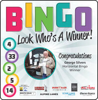 BINGOLook Who's A Winner!CongratulationsEEGeorge SilversHorizontal BingoWinnerIsiminger's24 HR Towing ServiceSpliehSplashLIBERTYLUMBERangelos ACTIONBUDD BAER14CARrestiurantEQUIPMENT CENTERSOUTH HILLSLINCOLNSTAR LAKEFORD, LLCObserver-ReporterALPINE LANESEVENT MARKETING BINGO Look Who's A Winner! Congratulations EE George Silvers Horizontal Bingo Winner Isiminger's 24 HR Towing Service Splieh Splash LIBERTY LUMBER angelos ACTION BUDD BAER 14 CAR restiurant EQUIPMENT CENTER SOUTH HILLS LINCOLN STAR LAKE FORD, LLC Observer-Reporter ALPINE LANES EVENT MARKETING