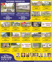 FEATURED PROPERTIESNEWLISTING!536 Palmyra Rd, DixonGorgrous 48R 2BA home wistone freptace, &beamed cellings on 36 watt 2 car& det 3cagarages & 18 guest house$334,000Call Nancy Fritts: 440-33691122 Sterling Rd, DixonCustom, al brick dream home!3BR3.SBA ranch wfnished basement, 3 carattached garage, fatulovs patio on 7. aCres$399,900Call Nancy Fritts: 440-3369123 E HUGHES ST, FRANKLIN GROVEGreat investment! Spacious, well kept up/downduplex with many updates. 2 car det. garage,corner lot.7305 S IL ROUTE 2, OREGONRiverfront ranch between Grand Detour & Oregon!3BR 3BA w/walkout basement & 2 outbuildingson 3+ acres w/over 700 ft of river frontage!$229,000CALL NANCY FRITTS:$107,000CALL KAREN DIDIER:973-2686518 W 1st St, DixonMove in ready dupler or single tamily wmantenanceee erer Newer carpet, main foor landryPriced to set1960 Larod Dr, Dixon4B 2BA brick anch in tartaste locaton jant northof Doon. Partiaty foshed basement attached 2car garage$214,900Call Nancy Fritts: 440-3369440-3369$45,000Call Nancy Fritts: 440-3369PRICEREDUCEDLOTS forSALESALE!201 N Congress Ave, PoloRockside Subdivision- Lots for Sale!Pristne, updated Victorian homet R 2A wsoaoious open iving sonoe, gorgeoun woodwork2 car garage$225,900Call Nancy Fritts: 440-33691305 Trail Dr, Dixoninpeccable brick ranch in Timber Edge.3BR 3.SBA wpartaty finished basement,3 ca attached garage on 2 lots$309,000Call Matt Hermes: 288-4648101 Mississippi Dr, DixonImmaculate, pacious SR 3BA hone on4 lots in Lost LaketHuge 3 car detachedgarage wworkshop munt see$189,000Call Nancy Fritts: 440-3369517 E Everett St, DixonStately 4R brick home in NE DionGreat ving space, partialy finished basement2 , 2 ht bathe, 25 car garge.$229,000Call Matt Hermes: 288-4648acant bulding lets in ecellent ocaton betweenOwon & Stering. Subdvision ofters lovely viewsA rer accesalCall Matt Hermes: 288-4648221 W Everett St, Dixon1151 Rockyford Rd, AmboyExceptional tarmete on Sacrest Renovated4BR 28A home wat 2 car garage bemmachine shed. grain bin 