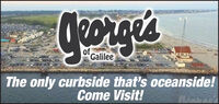 ofGalileeThe only curbside that's oceanside!Come Visit! of Galilee The only curbside that's oceanside! Come Visit!