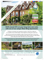 """BirtleyHouseIpected and ratedGoodCareQualityCommissionSURREYBusinessAwards 2019WINNERSAVE around 25% on your long-term care costs,with one of our unique West Wing Apartments.A family run business since opening our doors in 1932, let us help youor a member of your family begin a new chapter by inviting you to join ours.With 24-hour Nursing Care available in either a Nursing Home room or one of ourluxurious Apartments, and a full multi-disciplinary team ready to meet your needs, BirtleyHouse really does make it feel like you are coming home.Multiple Award Winner for 'Demonstrating Excellence in Corporate Social Responsibility',""""Ancillary Worker of the Year and 'Long-term Contribution to Adult Social Care'within the 'Surrey Care Awards', and also the Surrey Business Awards' 2019.Short-term Care - Respite & Rehabilitation - Long-term Care Palliative CareContact us now to arrange a show round 01483 892 055www.birtleyhouse.co.ukBirtley House, Bramley, GUS OLBRated 9.8/10 on trusted review site carehome.co.ukSurrey Care Awards Multiple Winner 2019! Birtley House Ipected and rated Good CareQuality Commission SURREY Business Awards 2019 WINNER SAVE around 25% on your long-term care costs, with one of our unique West Wing Apartments. A family run business since opening our doors in 1932, let us help you or a member of your family begin a new chapter by inviting you to join ours. With 24-hour Nursing Care available in either a Nursing Home room or one of our luxurious Apartments, and a full multi-disciplinary team ready to meet your needs, Birtley House really does make it feel like you are coming home. Multiple Award Winner for 'Demonstrating Excellence in Corporate Social Responsibility', """"Ancillary Worker of the Year and 'Long-term Contribution to Adult Social Care' within the 'Surrey Care Awards', and also the Surrey Business Awards' 2019. Short-term Care - Respite & Rehabilitation - Long-term Care Palliative Care Contact us now to arrange a show round 01483 892 055 www.bi"""