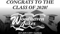 CONGRATS T HECLASS OF 2020!WoododhavenAakes815-849-5209  Sublette CONGRATS T HE CLASS OF 2020! Wood odhaven Aakes 815-849-5209  Sublette