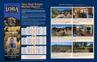Taos Real EstateMarket ReportSee all Taos MLS listings at www.realestatetaos.comTHELORAOPer Lonof te Lon ComparyThe Year to Mar. 31, 2020Fahe fint quarter of he new yea sales of single-tamly homes anup, conde sen an downand and sales are up Soringstypicaly a sow seson in the rel estate maret tisto rypredthat ipd he Cov 1 engnyCOMPANYhne on peak on unmer andReal EstateOE OMES-Farte inttenoted 2000, untSTded hone s Dobete hesnadroute to dnd yumarket aulyain af he value of your houne, and acomuttonesteo 200 Piosn hiking of seling calabout the seling proesCONDOMMG-UtHer r asaPcesenginenatetg-bry honefom 20nh paceat 10a 11d sesdde nedan priop3Is ndg proo 1eame sppyand denant ntrotut ectrgCOUNTRY UVINOI Set bdcohladobe mon hou leanbohcota huge 30 wonhopudo themon houe is conyNer boebootetondwood ove woodoon overed porch he coentoorponnfoorodontheot wood toe Greot nton dedroming coutoce org oodbeo goode On oos decpHone toces penty ot toogNotonai Fomats tmewhtoynced patuandwolor ight Bam shed ond oubulding ovo About lemie rorho loosnpeocotu SonCnitobol communtymoe hpdmcom/Co oo0SAN CRISTOLMAL Contortable -bam25coh homeRBAcosto on29oon portool sng Manhoue2300aore lofwth nce chenLAND-U s123.comdvetock ogr .000 MLS 4425.000 MS 100sasTAOSREAL ESTATEBY THENUMBERStat ed tonte n ny anateamand huroy to honeadn in te ind nakd te ee toal market WheteoocdwaSINGLE-FAMILY HOMES2012020Iner (Deer)Change5760SVumeSI7,7I8200S1.4500SOS0021.%Medan iorS322 500S325.000$2.500Aege Pice$3,700$470015.4%A. Dayn on d1661514.0%CONDOMINIUMS2012020er (Deer)ChangeHOUSE + CASITA - OR DUPLEK INVESTMENT Aoctive ard martoned properly neor Toun 3bedroonbathmoin homeatoched -bedroometyo dahher trergeltoent pumce-oote conahuction with tromb1100ehookogedoched oge olurehot contoue oondynmooo nana foos voeona goodvn eone ond e oheoue Boh hae intoordonheot woboh guewo pos eman home ours oed counopaho104.1%$3,1100$3.372.900ohonm ocotor ton S.000 MLS41.300comu otorcodhodoM SMedan ProeS316.000S0031.0%Average hionS.00$3