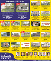 FEATURED PROPERTIESNEWLISTING!NEWLISTING!536 Palmyra Rd, DixonGorgrous 48R 2BA home wistone freptace, &beamed cellings on 36 watt 2 car& det 3cagarages & 18 guest house$334,000Call Nancy Fritts: 440-33691122 Sterling Rd, DixonCustom, al brick dream home!3BR3.SBA ranch wfnished basement, 3 carattached garage, fatulovs patio on 7. aCres$399,900Call Nancy Fritts: 440-3369306 MISSISSIPPI DR, DIXON3BR 2.5BA ranch in the woods wigreat curbappeal! Located on % an acre in Lost Lakew/finished basement, att. 2 car garage.718 S COLLEGE AVE, DIXONThis 2 bedroom 1 bath ranch would makea great starter home! 1 car garage, bigbackyard. Come take a look!$45,000CALL KAREN DIDIER:973-2686518 W 1st St, DixonMove in ready dpler or single tamly wimantenanceee erer Newer carpet, main foor landryPriced to set1960 Larod Dr, Dixon4B 2BA brick anch in tartaste locaton jant northof Doon. Partiaty foshed basement attached 2car garage$214,900Call Nancy Fritts: 440-3369$169,500CALL NANCY FRITTS:440-3369$45,000Call Nancy Fritts: 440-3369PRICEREDUCEDPRICEREDUCEDLOTS forSALESALE!201 N Congress Ave, PoloRockside Subdivision- Lots for Sale!1305 Trail Dr, Dixonimpeccable brick ranch in Timber Edge3BR 3.SBA wpartaty finished basement,3 car attached garage on 2 lots$279,000Call Matt Hermes: 288-4648517 E Everett St, DixonStately 4R brick home in NE DionGreat ving space, partialy finished basement2 , 2 h baths, 25 car garge.$229,000Call Matt Hermes: 288-4648123 E Hughes St, Franklin GroveGreat investment Spaciovs, wet kept upidownduplex with many spdes. 2 car det garage.Pristne, updated Victorian homet R 2A wsoaoious open iving space. gorgeou woodwork2 car garage$219,900Call Nancy Fritts: 440-3369acant bulding lets in ecellent ocaton betweenOwon & Stering. Subdvision ofters lovely viewsA rer accesalcomer lot$107,000Call Karen Didier: 973-2686Call Matt Hermes: 288-4648PRICEREDUCED221 W Everett St, Dixon1151 Rockyford Rd, AmboyExceptional tarmete on Sacrest Renovated4BR 28A home watt 2 car garage bemmachine