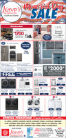 "DessUp'sSALEHajor Appliance CentersOVER 60 YEARSThe Energy Savings, Money Savings PlaceKitchenAidCAFÉMAKEYOUR OWNco c ne$1700RemodelRewardRe S2000Addond$300 tot RebeeEacalvelyJessupsGE APPLIANCESPockoge DealOnly $2666Save$1300GE 25.1 Cu. FL Side X SideRefrigerator SlateModel GSS2SMNES Sule S1199 Model NM19SEKES Sole $209 good ings, for lle. GE 17 C. R OvertekongeSensor Microwove ovenY5 $2000*ON SELECT PRODUCTSGE 30 ""Free Standing ElecticRonge W/Convection SlateModel B6SSEKES Sole $599 GE Stoinle Seel erior Dwoerwith Hidden ControlsProfileModel GOTMSSMNES Sole $39FREENOW THROUGH 6/30/2010 YEAR COMPONENTWARRANTYBUY MORE,SAVE MORE*See Rebate Form DetoilsFOROWS OOE SCAFE Co Sinle nteriorBuin Dishwasherwith Hidden ConrolhCOTBASPINSIa alRe SlCaGonLGLGS Ca.R Ua le TA RUeCaplyCapoityWahe frod teryer wihwih rbe WahWM0OADryer wiSee Dryurbolomlei bryerSpecial Pair Price S1,698Rep StoRe 99ag SSPECIAL FINANCING 12 Months No Interest (WAC) r, taGE  BOSCH  LIEBHERR  FRIGIDAIRE  MAYTAG  KITCHENAID  MARVEL  ELECTROLUX  MONOGRAMU-LINE  SCOTSMAN  SPEED QUEEN  ZEPHYR  DANBY  BROAN  JENN AIR  LG  WHIRLPOOL TRUEBROIL KING  FIRE X DISC  THERMADOR  DCS  FISHER & PAYKEL  ALFRESCO GRILLSOVER 60 YEARSsHOURS:Jessup's2020VENICE 120E Venioe Ave 41-484-0.SARASOTA 3756 Be Rdge Rd41-27-900PORT DARLOTTE 101 Taami T41-248-2Mon-Fri: Sam to EpmSat: Sam to SpmSun: Closed*Sarasota Open Sun11am a 4pmFOR ALLYOUR MAJORAPPLIANCESARASOTAREADESBRADENTON 231 US 30n BLVD. EAST-4--22SUPER WAREHOUSE CENTERNO INTEREST FINANONG AVAILABLENEW HOURS: SAM-S20PMNEEDS!Major Applance CentersJessupsAppliances.comFIRST PLACE DessUp's SALE Hajor Appliance Centers OVER 60 YEARS The Energy Savings, Money Savings Place KitchenAid CAFÉ MAKE YOUR OWN co c ne $1700 Remodel Reward Re S2000 Addond $300 tot Rebee Eacalvely Jessups GE APPLIANCES Pockoge Deal Only $2666 Save $1300 GE 25.1 Cu. FL Side X Side Refrigerator Slate Model GSS2SMNES Sule S1199 Model NM19SEKES Sole $209 good ings, for lle.  GE 17 C. R Overtekonge Sensor Microwove oven Y5 $2000* ON SELECT PRODUCTS GE 30 ""Free Standing Electic Ronge W/Convection Slate Model B6SSEKES Sole $599  GE Stoinle Seel erior Dwoer with Hidden Controls Profile Model GOTMSSMNES Sole $39 FREE NOW THROUGH 6/30/20 10 YEAR COMPONENT WARRANTY BUY MORE, SAVE MORE *See Rebate Form Detoils FOROWS OOE S CAFE Co Sinle nterior Buin Dishwasher with Hidden Conrolh COTBASPINSI a al Re S l Ca Gon LG LG S Ca.R Ua le TA RUeCaply Capoity Wahe frod teryer wih wih rbe Wah WM0OA Dryer wi See Dry urbolom lei bryer Special Pair Price S1,698 Rep Sto Re 99 ag S SPECIAL FINANCING 12 Months No Interest (WAC) r, ta GE  BOSCH  LIEBHERR  FRIGIDAIRE  MAYTAG  KITCHENAID  MARVEL  ELECTROLUX  MONOGRAM U-LINE  SCOTSMAN  SPEED QUEEN  ZEPHYR  DANBY  BROAN  JENN AIR  LG  WHIRLPOOL TRUE BROIL KING  FIRE X DISC  THERMADOR  DCS  FISHER & PAYKEL  ALFRESCO GRILLS OVER 60 YEARSs HOURS: Jessup's 2020 VENICE 120E Venioe Ave 41-484-0. SARASOTA 3756 Be Rdge Rd41-27-900 PORT DARLOTTE 101 Taami T41-248-2 Mon-Fri: Sam to Epm Sat: Sam to Spm Sun: Closed *Sarasota Open Sun 11am a 4pm FOR ALL YOUR MAJOR APPLIANCE SARASOTA READES BRADENTON 231 US 30n BLVD. EAST-4--22 SUPER WAREHOUSE CENTER NO INTEREST FINANONG AVAILABLE NEW HOURS: SAM-S20PM NEEDS! Major Applance Centers JessupsAppliances.com FIRST PLACE"