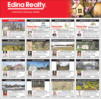 Edina Realty.a Berkshire Hathaway affiliateOPEN SAT 10-1 THUR 4-6OPEN SUN 12-2OPEN SAT 10-1 THUR 4-6OPEN SAT 10-1 THUR 4-6Thomas Allen Pine TrailsThomas AllenHOMESMeadowsThomas Allen SPRUCEHOMESHOMESAng ntyRCSERVCSaturday 10-1, Sunday 11-2Stop by Sakes Center 9153 Northtown St.MUCH ANTICIPATED. Avail ler Inmodate StartSaturday 10-1, Sunday 11-2top by Sales Center 9153 Northetown St.Ne Homes, Goowing Famly to DownsizersFamily homes, Select your oun finishesFoom 2bd/lbaligar - Sbd/3baligar DesignsMLS #The Meadows S220k-300kSaturday 10-1, Sunday 11-2top by Sales Center 9153 Northetowa St.Single Level - Maintenance Free7858 Winter Trail, Breezy PointMaster suite above heated 3 car garageLight open floor plan 4+ bedroomsFast possession possible. Don't miss outMLS #5559475Tnik, DT Nisaa, Parks, Pailion, Clark Lake AaesNo Yard Work, No Snow RemovalSage Lovd. Muli Loel 2Sury Plats2bd-4bd, 2ba-3ba, 2garage- 3garageRuth Lan LindstremDavid Mernin218-0-Joe Enge$209,900MLS #Phase l= 10 LotsJoe Enge29-oMLS #Spruce Reserve Starts at S260k218-22-2971S260k-400A4 LOTS - EACH S$25,000COMMERCIAL BUILDING IN BAXTERNEW ON MARKETGULL LAKE HOME8328 Gullwood Road, Lakeshore3 Bed/3 Bath wi100 of Sand Shoreline1524 Maple St., BrainerdFreshly updated inside & out.2 Bedroom, 1 Full Bath.All loan types will qualify42nd Ave SW, PillagerLocated minutes from Pillager13589 Grouse Drive Baxter3 Stall Garage w/Bonas Room AboveLandscaped, Paved Drive, Tram & More!MLS #5236492Level and ready to build3 adjoining for more spaceMLS #Multi8810 sq ft Commercial BuildingLarge lot with additional land availableIn the Heart of Baxter, Easy accessGary ScheelerEA-7 MIS #5324830Lir TimothyAlbie Kuschel218--1255$764,900Amy Harguth2160$25,000S375,000MLS #5569936S104,900RUSH LAKE - BAXTERRUTH LAKE HOME14+ BAXTER ACRESNEW LISTING - BAXTER13135 Preserve Circe, Baster, MN 564254 Bedrooms, 3 BathsMaintenance Free LivingOne Story LivingMLS #5564286884 Birch Lane, East Gull LakeNest dean updatod 3 BRBA lake home, 10 sandOnelnd bing indudes nater te pournet kischenConerod ponches, pame room w bat, 4 parage stal$529,995Xxx Mountain Ash Drive, BaxterWater and Sewer availableTownhome project maybe?14960 Hemlock Drive, Baxter MN 564252496 Square Feetl6 Bedoooms3 BathooomsOpen Floor PlanHigh Ceilingvs Panel DoorsTilod FloorsLarge DeckIn-Ground SprinklersMLS #5566840Excellent Investment!Jeremy Miller218-31-3995Alen Vanlandschoot218-21-6Matt Pelphrey218-838-1660Bead Wadsten$309,900MLS #5507611MLS #5316518S85,000$247,900COMMERCIAL BUILDINGREDUCED 9.88 ACRES35+ ACRES ACCESS TO BLUE LAKENORTH LONG LAKE PROPERTY!TBD Faye Ct, EmilyRare 35+ Acre Heavily Wooded Lot825 Highway 47 S, IsleLocted on high trafic highay net to Mille LacsCafe space and car washGreat opportamity for businestMLS #5507488TBD Barbeau, Brainerd5848 Birchdale Road, BrainerdNorth Long - Level Elevation - Sand Beach2 Bed - 1 Bath - Family Room wiFP1 all Detachod Garage - Bunkhouse$269,900Baild your home with no covenants or sestrictionsSecluded 9+ acs in unorganind serritory!Deeded Beach Access to Blue LakeWihin S miles of Brainend / BanterClose to all the Services Emily OffersSheila Holley218-839.9058Brandi BreitbachMary Delob ManekDustin KunchelS285,000MLS #5552722S84,900MLS #5510132$70,000MLS #5242407 Edina Realty. a Berkshire Hathaway affiliate OPEN SAT 10-1 THUR 4-6 OPEN SUN 12-2 OPEN SAT 10-1 THUR 4-6 OPEN SAT 10-1 THUR 4-6 Thomas Allen Pine Trails Thomas Allen HOMES Meadows Thomas Allen SPRUCE HOMES HOMES Ang nty RCSERVC Saturday 10-1, Sunday 11-2 Stop by Sakes Center 9153 Northtown St. MUCH ANTICIPATED. Avail ler Inmodate Start Saturday 10-1, Sunday 11-2 top by Sales Center 9153 Northetown St. Ne Homes, Goowing Famly to Downsizers Family homes, Select your oun finishes Foom 2bd/lbaligar - Sbd/3baligar Designs MLS #The Meadows S220k-300k Saturday 10-1, Sunday 11-2 top by Sales Center 9153 Northetowa St. Single Level - Maintenance Free 7858 Winter Trail, Breezy Point Master suite above heated 3 car garage Light open floor plan 4+ bedrooms Fast possession possible. Don't miss out MLS #5559475 Tnik, DT Nisaa, Parks, Pailion, Clark Lake Aaes No Yard Work, No Snow Removal Sage Lovd. Muli Loel 2Sury Plats 2bd-4bd, 2ba-3ba, 2garage- 3garage Ruth Lan Lindstrem David Mernin 218-0- Joe Enge $209,900 MLS #Phase l= 10 Lots Joe Enge 29-o MLS #Spruce Reserve Starts at S260k 218-22-2971 S260k-400A 4 LOTS - EACH S$25,000 COMMERCIAL BUILDING IN BAXTER NEW ON MARKET GULL LAKE HOME 8328 Gullwood Road, Lakeshore 3 Bed/3 Bath wi100 of Sand Shoreline 1524 Maple St., Brainerd Freshly updated inside & out. 2 Bedroom, 1 Full Bath. All loan types will qualify 42nd Ave SW, Pillager Located minutes from Pillager 13589 Grouse Drive Baxter 3 Stall Garage w/Bonas Room Above Landscaped, Paved Drive, Tram & More! MLS #5236492 Level and ready to build 3 adjoining for more space MLS #Multi 8810 sq ft Commercial Building Large lot with additional land available In the Heart of Baxter, Easy access Gary Scheeler EA-7 MIS #5324830 Lir Timothy Albie Kuschel 218--1255 $764,900 Amy Harguth 2160 $25,000 S375,000 MLS #5569936 S104,900 RUSH LAKE - BAXTER RUTH LAKE HOME 14+ BAXTER ACRES NEW LISTING - BAXTER 13135 Preserve Circe, Baster, MN 56425 4 Bedrooms, 3 Baths Maintenance Free Living One Story Living MLS #5564286 884 Birch Lane, East Gull Lake Nest dean updatod 3 BRBA lake home, 10 sand Onelnd bing indudes nater te pournet kischen Conerod ponches, pame room w bat, 4 parage stal $529,995 Xxx Mountain Ash Drive, Baxter Water and Sewer available Townhome project maybe? 14960 Hemlock Drive, Baxter MN 56425 2496 Square Feetl6 Bedoooms3 Bathoooms Open Floor PlanHigh Ceilingvs Panel Doors Tilod FloorsLarge DeckIn-Ground Sprinklers MLS #5566840 Excellent Investment! Jeremy Miller 218-31-3995 Alen Vanlandschoot 218-21-6 Matt Pelphrey 218-838-1660 Bead Wadsten $309,900 MLS #5507611 MLS #5316518 S85,000 $247,900 COMMERCIAL BUILDING REDUCED 9.88 ACRES 35+ ACRES ACCESS TO BLUE LAKE NORTH LONG LAKE PROPERTY! TBD Faye Ct, Emily Rare 35+ Acre Heavily Wooded Lot 825 Highway 47 S, Isle Locted on high trafic highay net to Mille Lacs Cafe space and car wash Great opportamity for businest MLS #5507488 TBD Barbeau, Brainerd 5848 Birchdale Road, Brainerd North Long - Level Elevation - Sand Beach 2 Bed - 1 Bath - Family Room wiFP 1 all Detachod Garage - Bunkhouse $269,900 Baild your home with no covenants or sestrictions Secluded 9+ acs in unorganind serritory! Deeded Beach Access to Blue Lake Wihin S miles of Brainend / Banter Close to all the Services Emily Offers Sheila Holley 218-839.9058 Brandi Breitbach Mary Delob Manek Dustin Kunchel S285,000 MLS #5552722 S84,900 MLS #5510132 $70,000 MLS #5242407