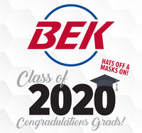 BEKHATS OFF &MASKS ON!Class of2020Congradulaitions Grads! BEK HATS OFF & MASKS ON! Class of 2020 Congradulaitions Grads!