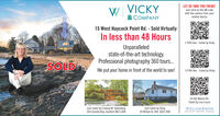 W VICKYLET US TAKE YOU THERE!W& COMPANYJust click on the QR codewith the camera from yourmobile device15 West Haycock Point Rd. - Sold VirtuallyIn less than 48 Hours1 Fifth Ave - listed by VickyUnparalleledstate-of-the-art technology.Professional photography 360 tours..SOLDWe put your home in front of the world to see!5 Fifth Ave - listed by Vicky20 Old Woods Rd.listed by Lisa LiscioJust listed by Lindsay M. Greenberg264 Granite Bay, Guilford $815,000Just listed by Vicky20 Willow St. Bfd. $207,000WILLIAM RAVEISREAL ESTATE ORTGAGE - INSURANCE W VICKY LET US TAKE YOU THERE! W & COMPANY Just click on the QR code with the camera from your mobile device 15 West Haycock Point Rd. - Sold Virtually In less than 48 Hours 1 Fifth Ave - listed by Vicky Unparalleled state-of-the-art technology. Professional photography 360 tours.. SOLD We put your home in front of the world to see! 5 Fifth Ave - listed by Vicky 20 Old Woods Rd. listed by Lisa Liscio Just listed by Lindsay M. Greenberg 264 Granite Bay, Guilford $815,000 Just listed by Vicky 20 Willow St. Bfd. $207,000 WILLIAM RAVEIS REAL ESTATE ORTGAGE - INSURANCE