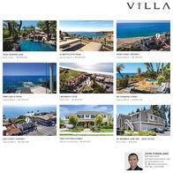 VILLA10252 SUNRISE LANE15 SMITHCLIFFS ROAD31099 COAST HIGHWAYNorth Tustin I $19,900,000Laguna Beach $9,350,000Laguna Beach I $6,390.00031881 CIRCLE DRIVE1 MONARCH COVE841 DIAMOND STREETLaguna Beach I $5,750,000Dana Point I $3,995.000Laguna Beach I $3,695,000101 BRAMBLE LANE #89 I NEW LISTINGAliso Viejo i $319,0002007 COAST HIGHWAY12821 VICTORIA STREETLaguna Beach I $3,395,000Rancho Cucamonga I $1,400,000JOHN STANALAND949 689 9047johnajohnstanaland.comjohnstanaland.comOO ajohnstanalandDRE No. 01223768 VILLA 10252 SUNRISE LANE 15 SMITHCLIFFS ROAD 31099 COAST HIGHWAY North Tustin I $19,900,000 Laguna Beach $9,350,000 Laguna Beach I $6,390.000 31881 CIRCLE DRIVE 1 MONARCH COVE 841 DIAMOND STREET Laguna Beach I $5,750,000 Dana Point I $3,995.000 Laguna Beach I $3,695,000 101 BRAMBLE LANE #89 I NEW LISTING Aliso Viejo i $319,000 2007 COAST HIGHWAY 12821 VICTORIA STREET Laguna Beach I $3,395,000 Rancho Cucamonga I $1,400,000 JOHN STANALAND 949 689 9047 johnajohnstanaland.com johnstanaland.com OO ajohnstanaland DRE No. 01223768