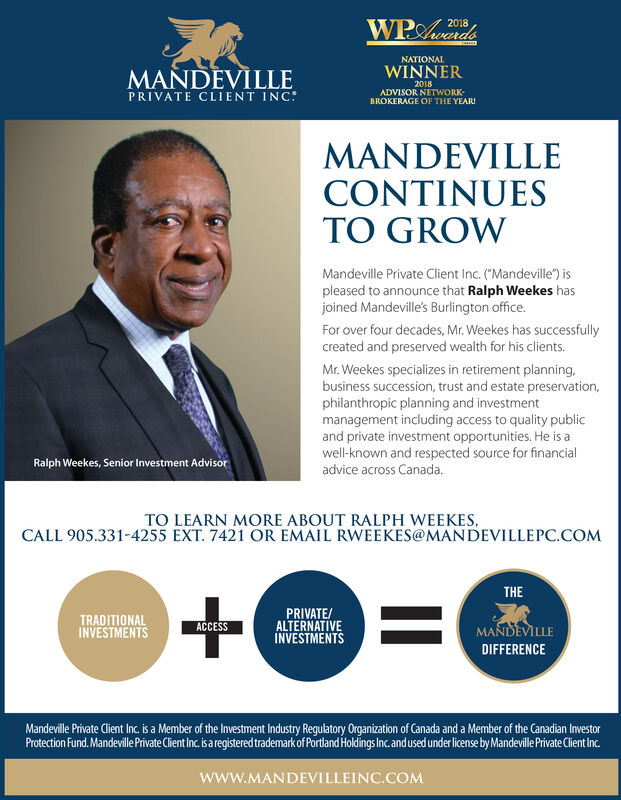 Mandeville investments burlington hedge securities and investments pty ltd