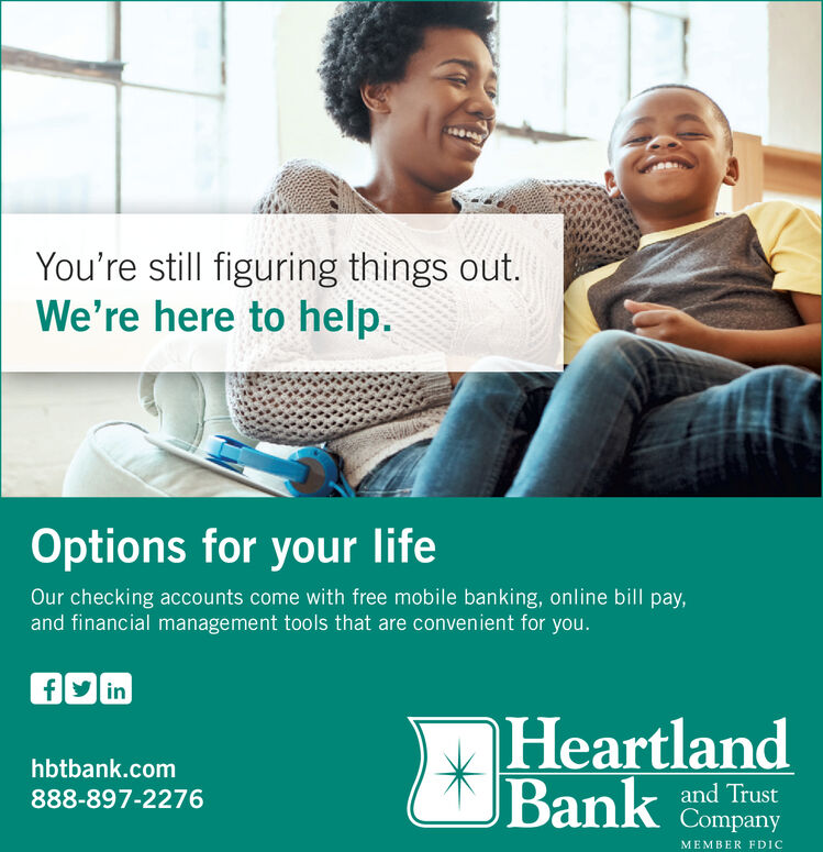 heartland bank and trust peoria il