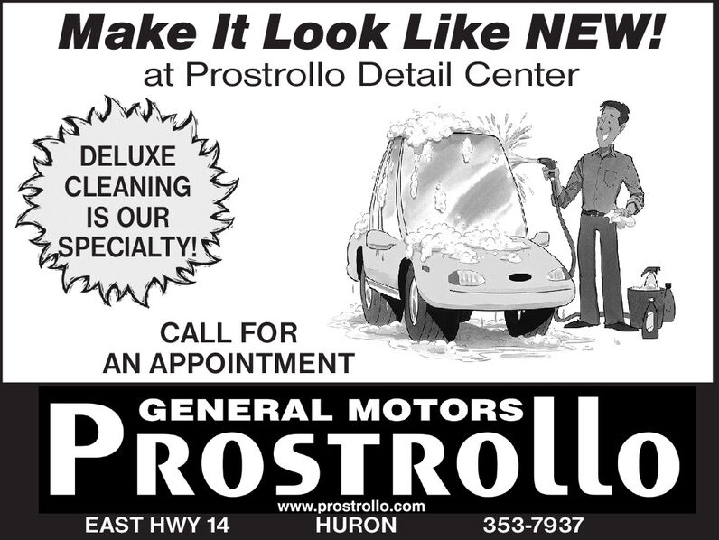 monday august 31 2020 ad prostrollo motors huron plainsman huron plainsman