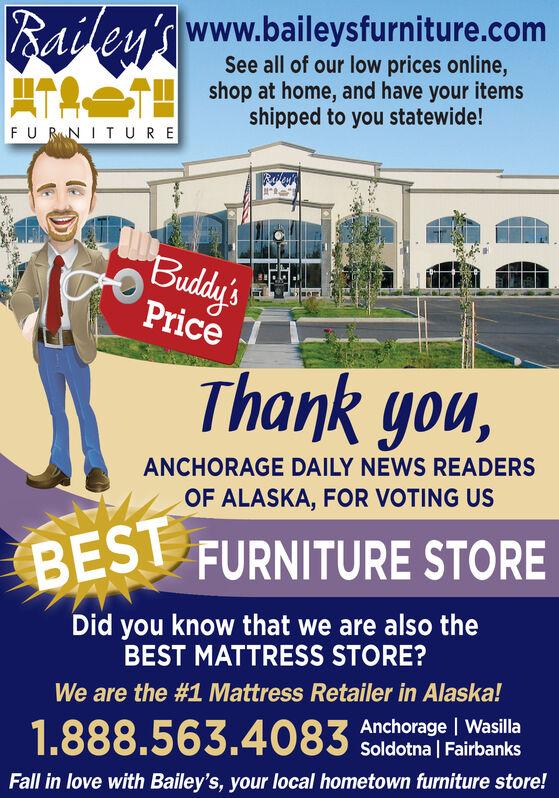 Furniture Anchorage, Furniture Anchorage Alaska