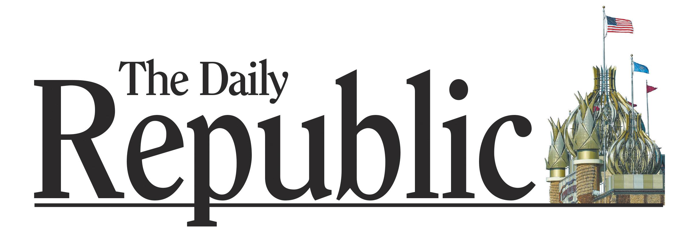 Mitchell Daily Republic
