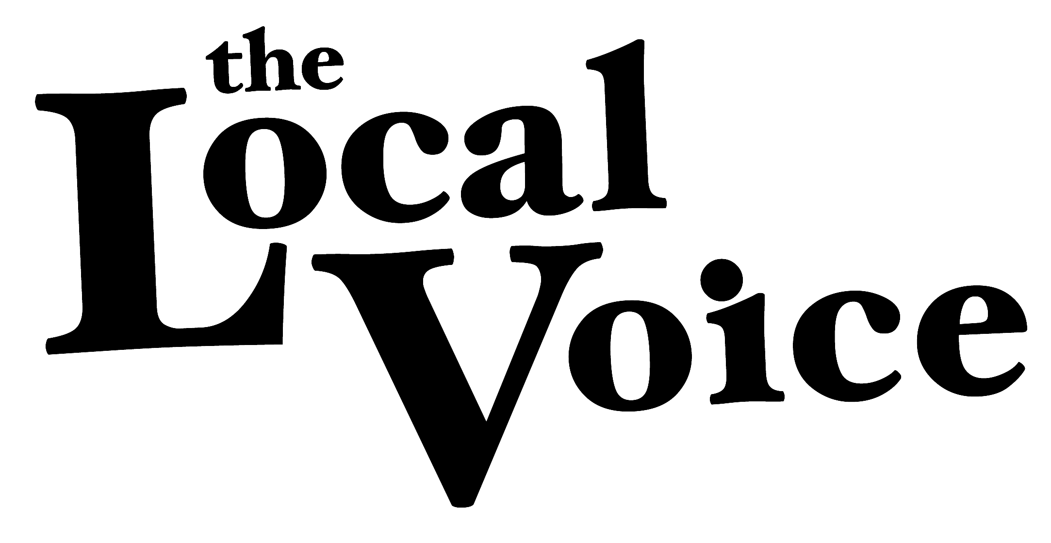 The Local Voice