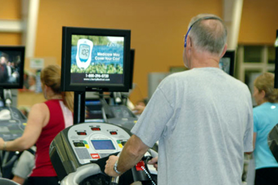 ACAC Fitness & Wellness Ctr - Beauty and Wellness - Fitness Centers in West Chester PA