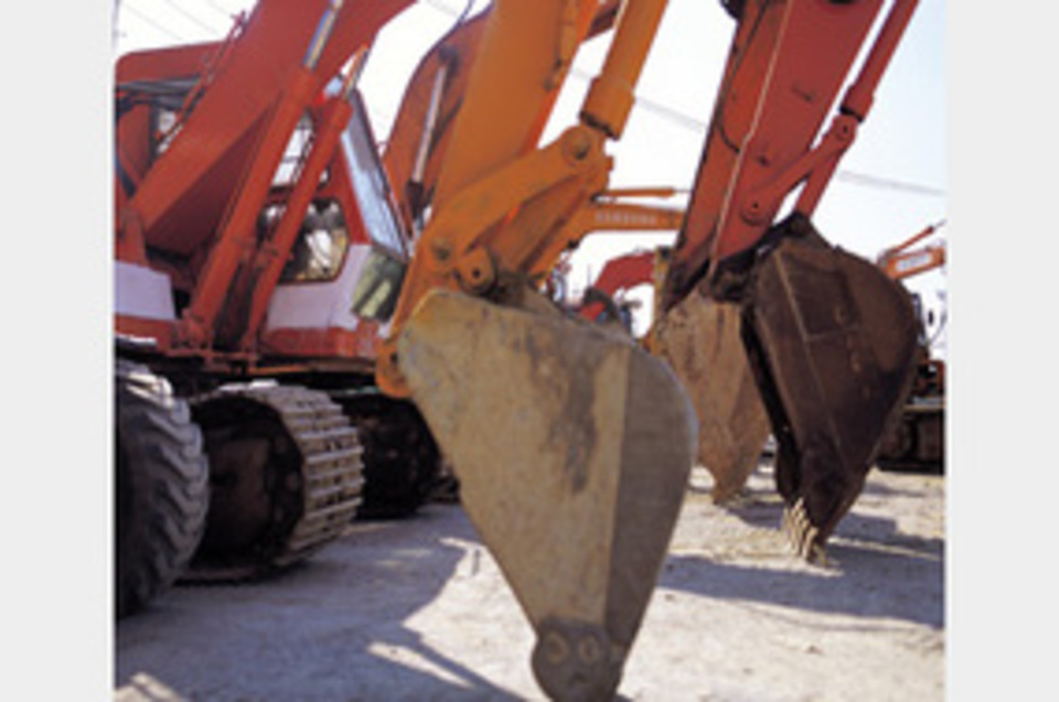 Stoy Excavating Inc - Services - Residential Contractors in Somerset PA