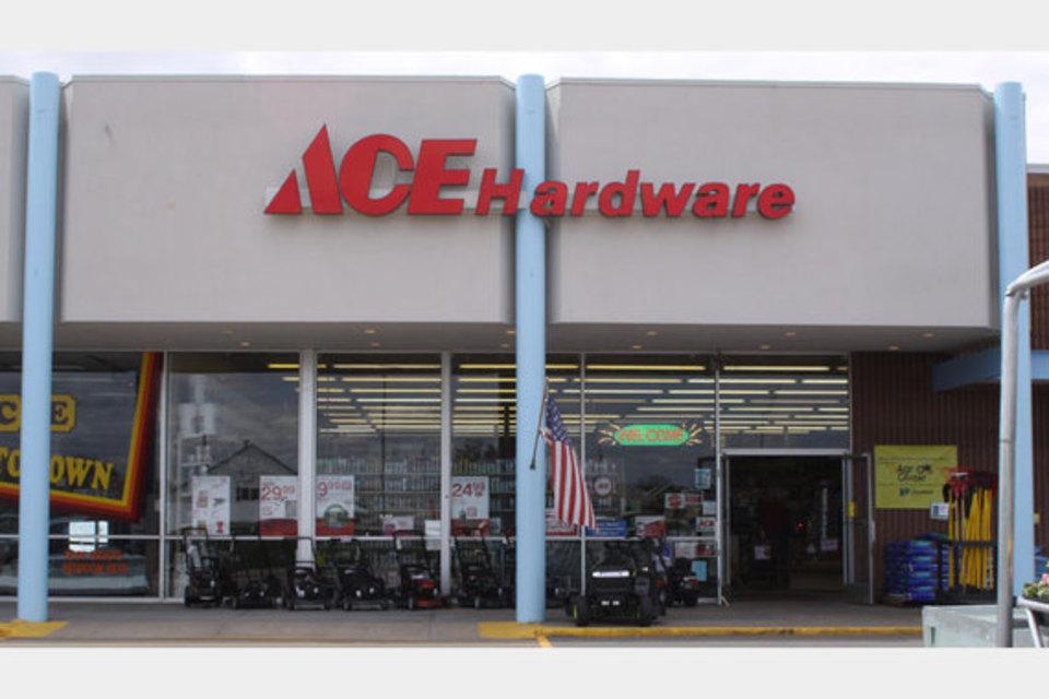 Ace Hardware Wayne Lumber & Supply - Shopping - Hardware Stores in Waynesburg PA