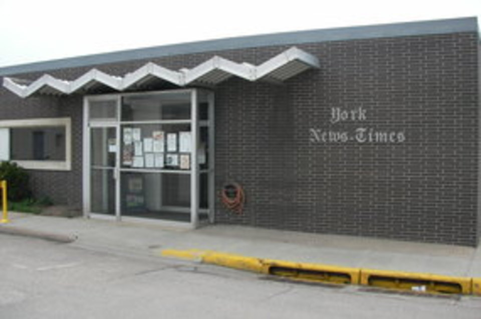 York News Times - Communication - Newspapers and Magazines in York NE
