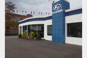 Courtesy Hyundai in Pawtucket, RI